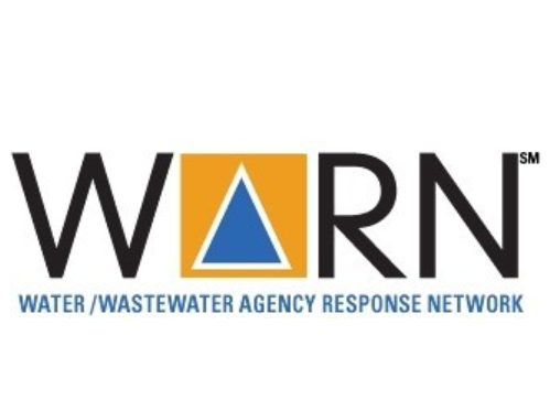 Benefits of Joining Water and Wastewater Agency Response Networks (WARNs)